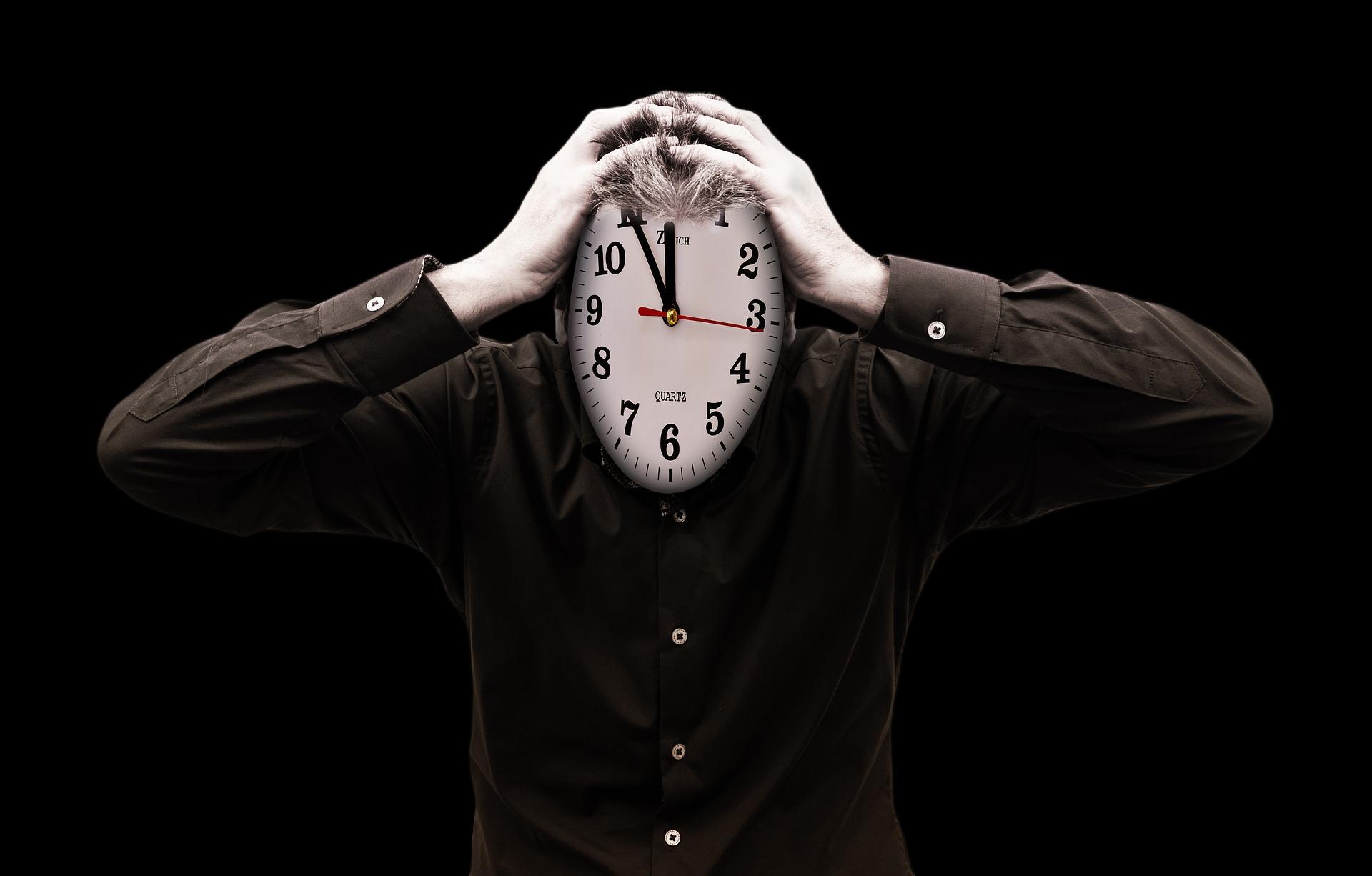 4 adviezen voor eerste hulp bij stress