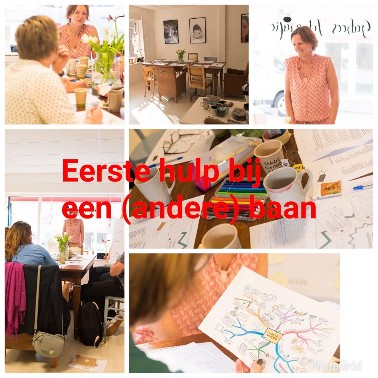 workshop verhalenvinder