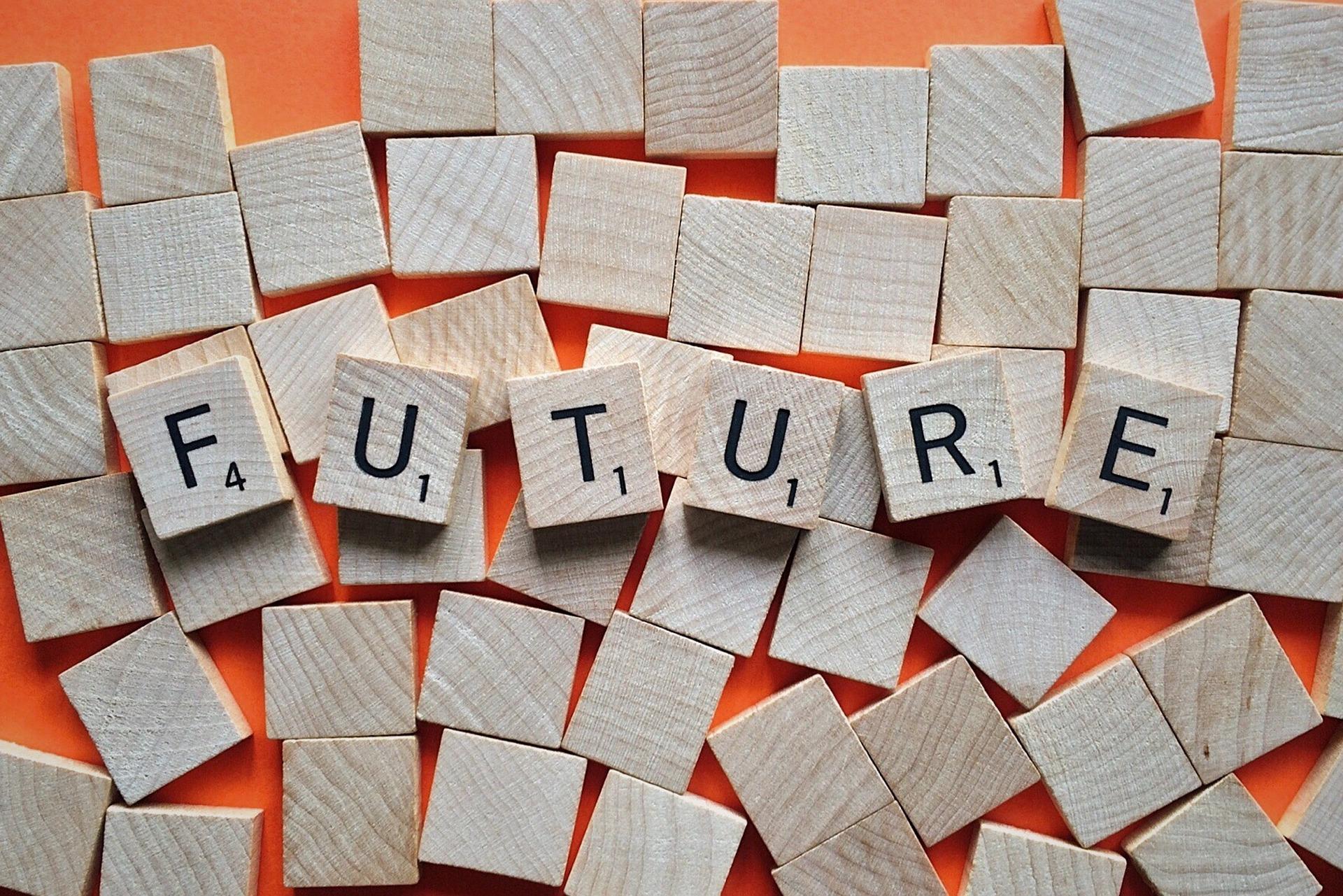 Hoe ziet jouw toekomst er uit?