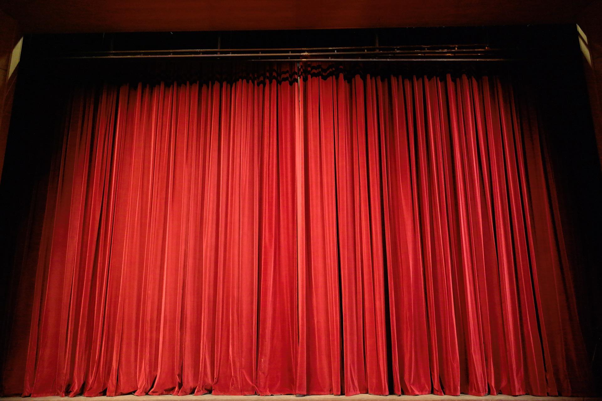 Uit mijn comfortzone: theatersport