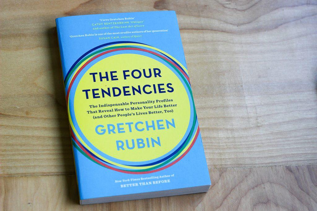 four-tendencies_boek
