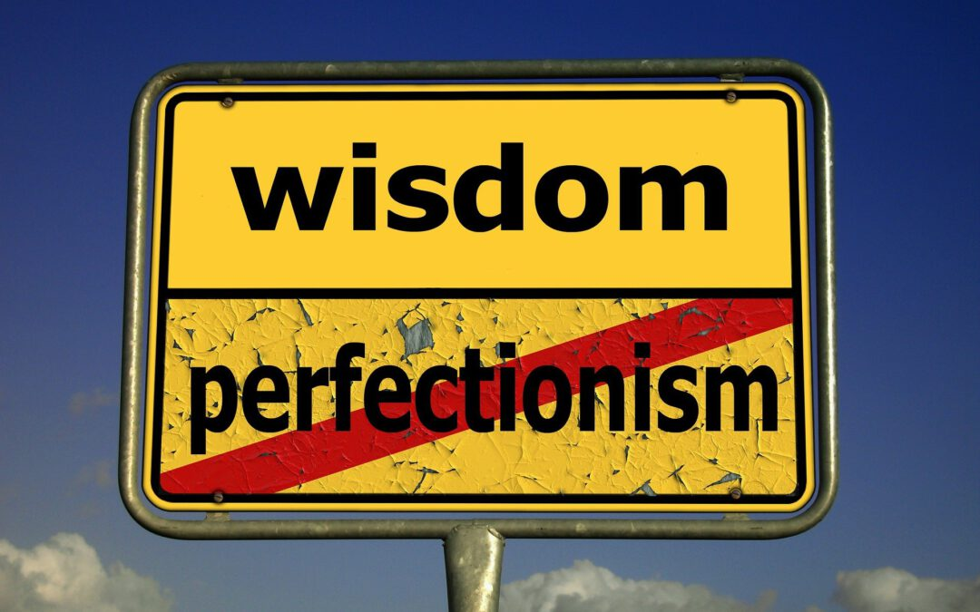 rijkdom ipv perfectionisme