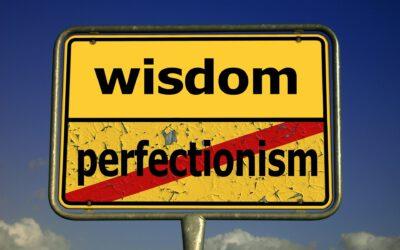 (Wanneer ben je een perfectionist?