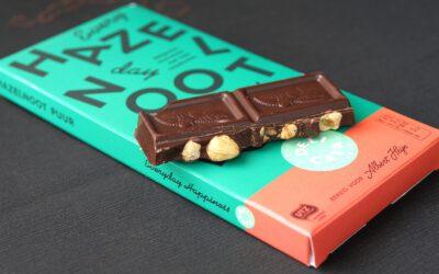 Over chocolade en verdoving