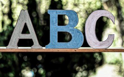 Het ABC van werkgeluk